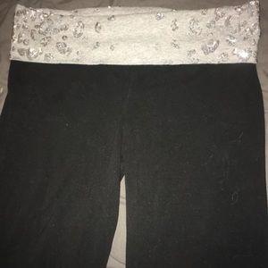 VS PINK Yoga Pants